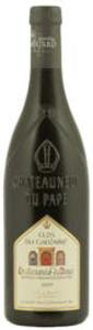 Clos Du Calvaire Châteauneuf Du Pape 2010 Bottle