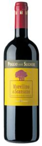 Poggio Alle Sughere Morellino Di Scansano 2009, Docg Bottle