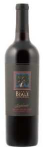 Robert Biale Vineyards The Southern Trail Zinfandel 2009, Napa Valley Bottle