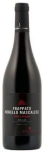 Caruso & Minini Terre Di Giumara Frappato/Nerello Mascalese 2010, Igt Sicilia Bottle