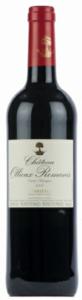 Château Ollieux Romanis Classique Cuvée Corbieres 2009 Bottle