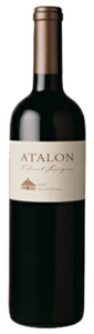 Atalon Cabernet Sauvignon 2004, Napa Valley Bottle