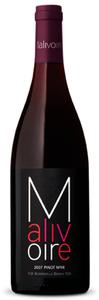 Malivoire Pinot Noir 2009, VQA Niagara Peninsula Bottle