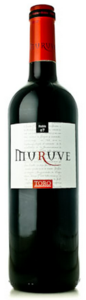 Muruve Roble 2010, Do Toro Bottle