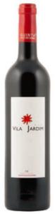 Quinta Vale Do Arno Vila Jardim Tinto 2009, Vinho Regional Tejo Bottle