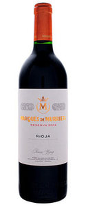 Marqués De Murrieta Finca Ygay Reserva 2005, Doca Rioja Bottle