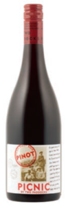 Two Paddocks Picnic Pinot Noir 2008, New Zealand Bottle