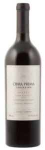 Familia Cassone Obra Prima Colleccion Gran Reserva Malbec 2007, Mendoza Bottle