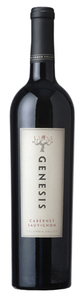 Hogue Genesis Cabernet Sauvignon 2007, Columbia Valley Bottle