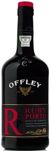 Offley Ruby Port Bottle