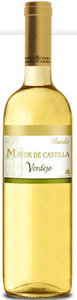 Mayor De Castilla Verdejo 2011, Rueda Bottle