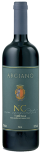 Argiano Non Confunditur 2009, Igt Rosso Toscano Bottle