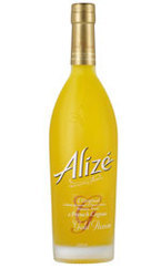 Alizé Gold Passion Bottle