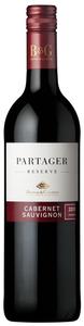 Partager Reserve Cabernet Sauvignon 2011, Vin De Pays D' Oc Bottle