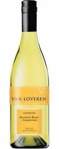 Van Loveren Sauvignon Blanc Chardonnay 2012, Robertson Bottle