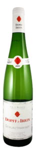 Dopff & Irion Gewurztraminer 2010, Alsace Bottle