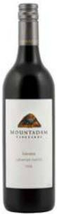 Mountadam Vineyards Cabernet/Merlot 2008, Barossa, South Australia Bottle