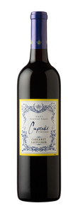 Cupcake Vineyards Cabernet Sauvignon 2011, Central Coast, California Bottle