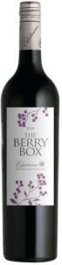 Edgebaston The Berry Box 2010, Wo Stellenbosch Bottle