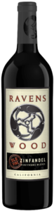 Ravenswood Vintners Blend Zinfandel 2010, California Bottle