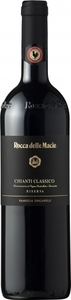 Rocca Delle Macìe Chianti Classico Riserva 2006, Docg Bottle