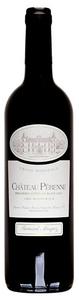 Château Pérenne 2005, Ac Premières Côtes De Blaye Bottle