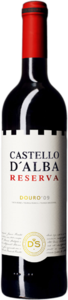 Castello D'alba Reserva 2009, Doc Douro Bottle