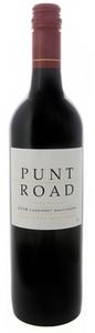 Punt Road Cabernet Sauvignon 2008, Napoleone Vineyards, Yarra Valley, Victoria Bottle