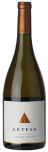 Artesa Chardonnay 2010, Carneros Bottle