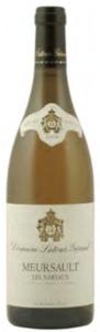 Domaine Latour Giraud Les Narvaux Meursault 2009, Ac Bottle