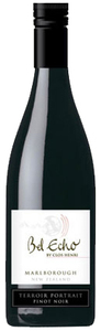 Bel Echo Pinot Noir By Clos Henri 2010 Bottle