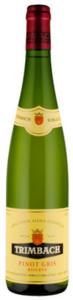Trimbach Réserve Pinot Gris 2008, Ac Alsace Bottle