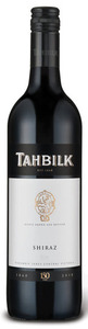 Tahbilk Shiraz 2008, Nagambie Lakes, Central Victoria Bottle