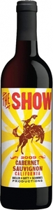 The Show Cabernet Sauvignon 2009, California Bottle