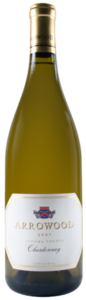 Arrowood Chardonnay 2008, Sonoma County Bottle