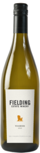 Fielding Viognier 2010, VQA Niagara Peninsula Bottle