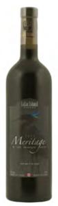 Lulu Island Meritage 2011, Fraser Valley Bottle