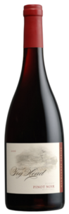 Fog Head Highlands Series Reserve Pinot Noir 2010, Monterey Bottle