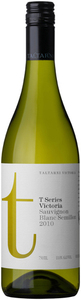 Taltarni T Series Sauvignon Blanc/Semillon 2011, Victoria Bottle