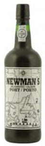 Newman's Celebrated Port 2009, Doc Douro Bottle