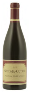 Sonoma Cutrer Grower Vintner Pinot Noir 2008, Russian River Valley, Sonoma County Bottle