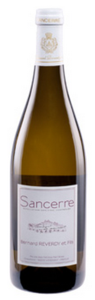 Bernard Reverdy & Fils Sancerre 2010 Bottle