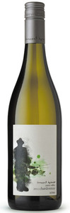 Innocent Bystander Chardonnay 2011, Yarra Valley, Victoria Bottle