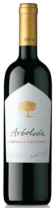 Arboleda Cabernet Sauvignon 2009, Aconcagua Valley Bottle
