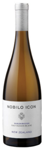 Nobilo Icon Sauvignon Blanc 2011, Marlborough, South Island Bottle