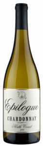 Epilogue Chardonnay 2010, North Coast Bottle
