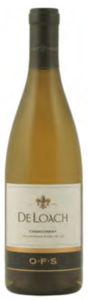 De Loach Ofs Chardonnay 2009, Russian River Valley, Sonoma County Bottle