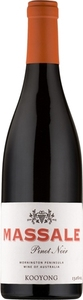 Kooyong Massale Pinot Noir 2011, Mornington Peninsula, Victoria Bottle