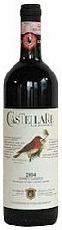 Castellare Di Castellina 2010, Chianti Classico Bottle