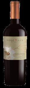 Volcanes Summit Reserva Cabernet Sauvignon Merlot 2011 Bottle